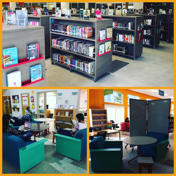 MSHS Library